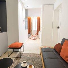 Отель MiHotel Франция, Лион - отзывы, цены и фото номеров - забронировать отель MiHotel онлайн комната для гостей