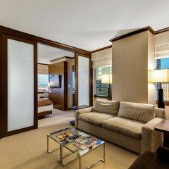 Отель Luxury Suites International by Vdara США, Лас-Вегас - отзывы, цены и фото номеров - забронировать отель Luxury Suites International by Vdara онлайн комната для гостей фото 3