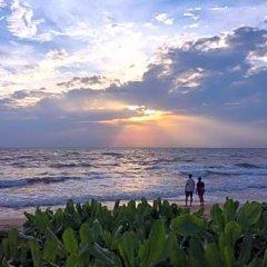 Отель Dusit Princess Moonrise Beach Resort пляж