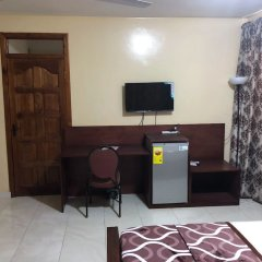 Liana Hotel удобства в номере