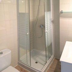 Отель Aiguaneu Sa Carbonera Испания, Бланес - отзывы, цены и фото номеров - забронировать отель Aiguaneu Sa Carbonera онлайн ванная фото 2
