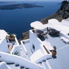 Отель Gorgona Villas Греция, Остров Санторини - отзывы, цены и фото номеров - забронировать отель Gorgona Villas онлайн