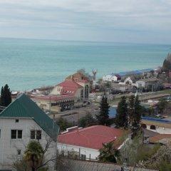Гостиница Granat Guest House пляж фото 2