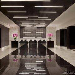 Отель Beverly Hills Marriott интерьер отеля