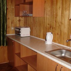 Гостиница Сахалин удобства в номере