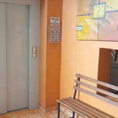 Отель Alcazar Гвадалахара интерьер отеля фото 2
