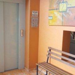 Hotel Alcazar интерьер отеля фото 2