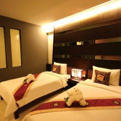 Отель Ananta Burin Resort Таиланд, Ао Нанг - 1 отзыв об отеле, цены и фото номеров - забронировать отель Ananta Burin Resort онлайн детские мероприятия