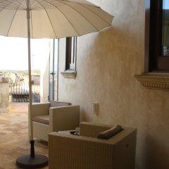 Отель Palazzo Viceconte Италия, Матера - отзывы, цены и фото номеров - забронировать отель Palazzo Viceconte онлайн интерьер отеля фото 2