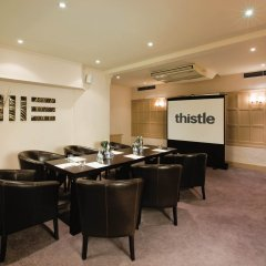 Отель Thistle Bloomsbury Park