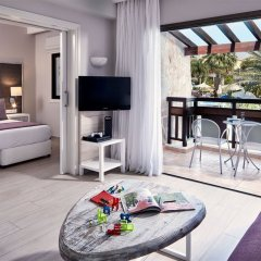 Отель Atlantica Aeneas Resort & Spa Кипр, Айя-Напа - отзывы, цены и фото номеров - забронировать отель Atlantica Aeneas Resort & Spa онлайн комната для гостей фото 4