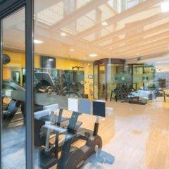 Отель Residenza Porta Volta Италия, Милан - отзывы, цены и фото номеров - забронировать отель Residenza Porta Volta онлайн фитнесс-зал фото 2