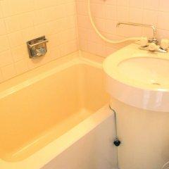 Hotel Livemax Tokyo Kiba ванная