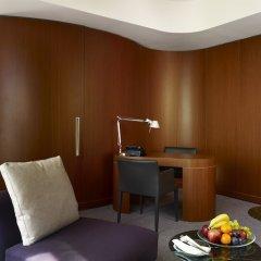 Гостиница Хаятт Ридженси Екатеринбург комната для гостей фото 10