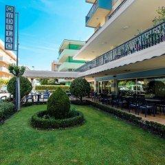 Hotel Du Lac Римини