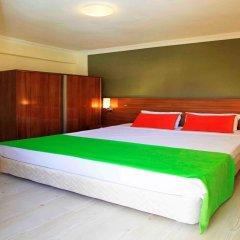 Sunlight Garden Hotel Турция, Сиде - отзывы, цены и фото номеров - забронировать отель Sunlight Garden Hotel - All Inclusive онлайн комната для гостей фото 3