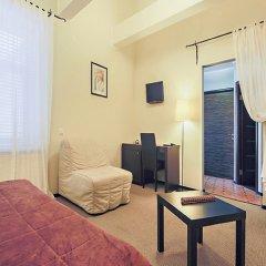 Гостиница Меблированные комнаты комфорт Австрийский Дворик Стандартный номер с двуспальной кроватью фото 7