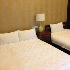 Отель Corinthian House Китай, Сямынь - отзывы, цены и фото номеров - забронировать отель Corinthian House онлайн комната для гостей фото 5