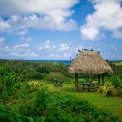 Отель Namale The Fiji Islands Resort & Spa Савусаву фото 2