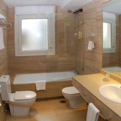 Отель Luxury Suites Испания, Мадрид - 1 отзыв об отеле, цены и фото номеров - забронировать отель Luxury Suites онлайн ванная фото 2