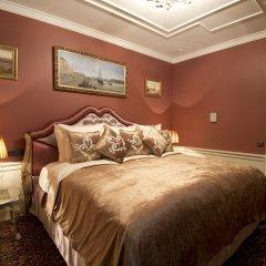 Гостиница Trezzini Palace в Санкт-Петербурге 9 отзывов об отеле, цены и фото номеров - забронировать гостиницу Trezzini Palace онлайн Санкт-Петербург комната для гостей фото 3