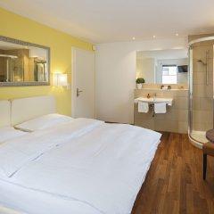 Отель APARTHOTEL Familie Hugenschmidt комната для гостей фото 3