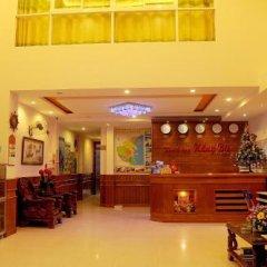 Отель Nang Bien Hotel Вьетнам, Нячанг - отзывы, цены и фото номеров - забронировать отель Nang Bien Hotel онлайн фото 5
