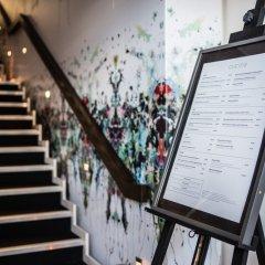 Отель Radisson Collection Hotel, Royal Mile Edinburgh Великобритания, Эдинбург - отзывы, цены и фото номеров - забронировать отель Radisson Collection Hotel, Royal Mile Edinburgh онлайн интерьер отеля фото 3