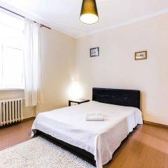 Апартаменты SutkiMinsk Apartment комната для гостей