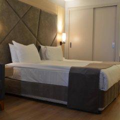 Отель Altin Yunus Cesme Чешме комната для гостей