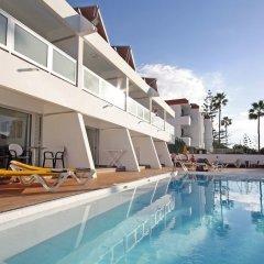 Отель Apartamentos Miami Sun бассейн фото 3