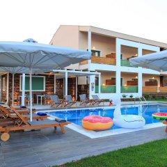 Отель Alegria Suites бассейн фото 3