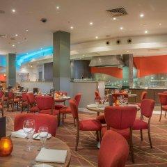Отель Hilton London Metropole питание фото 2