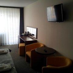 Отель Willa Plażowa удобства в номере фото 2