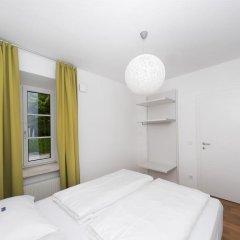 Отель Amadeus Residence Salzburg Австрия, Зальцбург - отзывы, цены и фото номеров - забронировать отель Amadeus Residence Salzburg онлайн комната для гостей фото 3