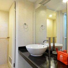 Отель ZEN Rooms Cilandak ванная