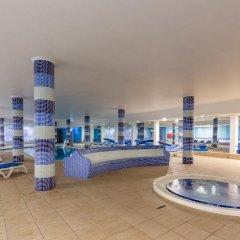 Отель Luna Solaqua фитнесс-зал