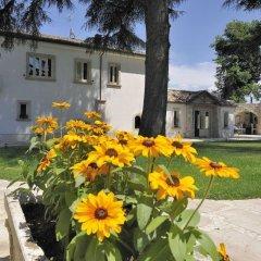 Отель Villa Maddalena Resort Солофра фото 3