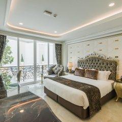 Отель LK Emerald Beach комната для гостей фото 4
