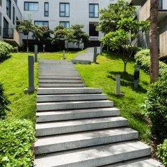 Отель Ascott Maillen Shenzhen Китай, Шэньчжэнь - отзывы, цены и фото номеров - забронировать отель Ascott Maillen Shenzhen онлайн фото 5
