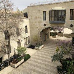 Mamilla's Penthouse Израиль, Иерусалим - отзывы, цены и фото номеров - забронировать отель Mamilla's Penthouse онлайн фото 3