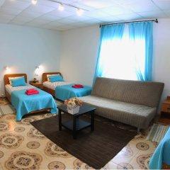 Гостиница Айсберг Хаус комната для гостей