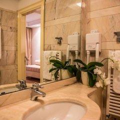 Отель Domus Caesari ванная фото 2