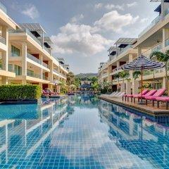 Отель The Pelican Residence & Suite Krabi Таиланд, Талингчан - отзывы, цены и фото номеров - забронировать отель The Pelican Residence & Suite Krabi онлайн детские мероприятия