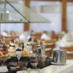 Aegean Melathron Thalasso Spa Hotel питание фото 3