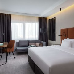 Отель Radisson Collection Hotel Warsaw Польша, Варшава - 12 отзывов об отеле, цены и фото номеров - забронировать отель Radisson Collection Hotel Warsaw онлайн фото 7