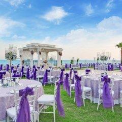 Sahil Marti Hotel Турция, Мерсин - отзывы, цены и фото номеров - забронировать отель Sahil Marti Hotel онлайн помещение для мероприятий фото 2