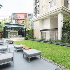 Отель The Nest Sukhumvit 22 By Favstay Бангкок