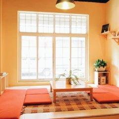 Nice House Hostel комната для гостей фото 4