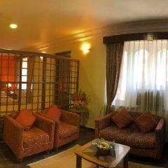 Отель Nirvana Garden Hotel Непал, Катманду - отзывы, цены и фото номеров - забронировать отель Nirvana Garden Hotel онлайн фото 7